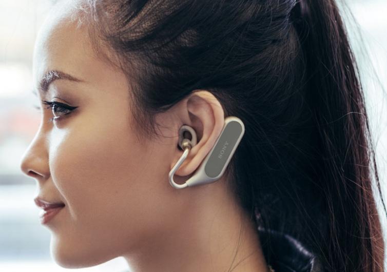 Sony Xperia Ear Duo