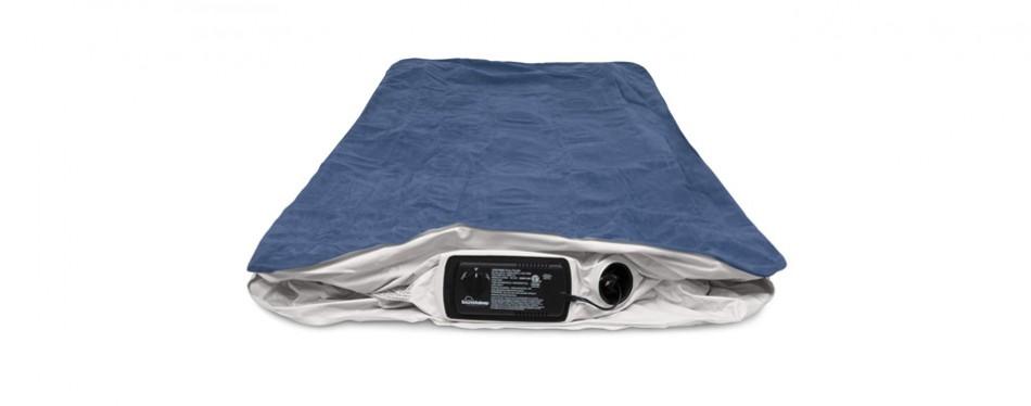 soundasleep dream series air mattress