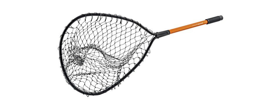 south bend 24-inch deep landing fishing net