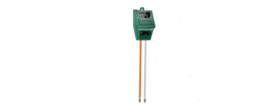 southstar soil ph meter