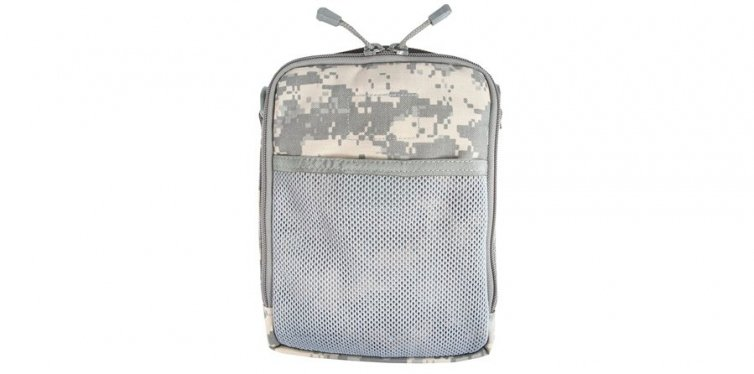 Spec-Ops Brand Pack-Rat Organizer