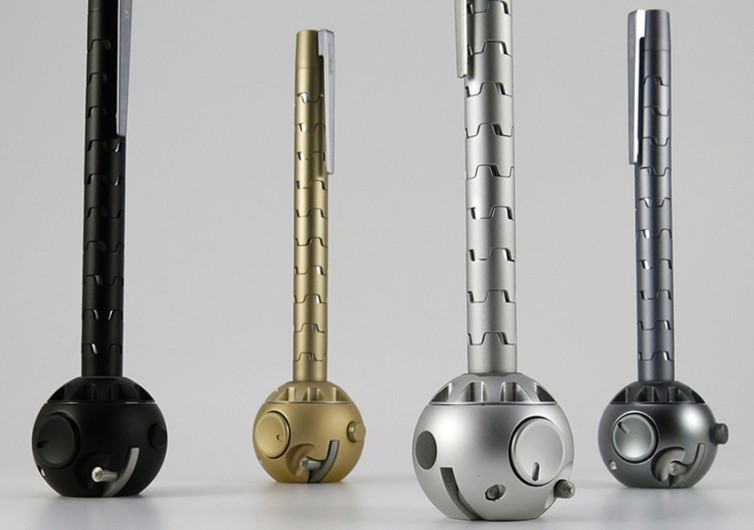 Specta 12-in-1 Pen and Fidget Ball