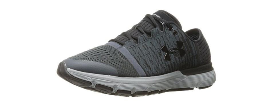 speedform gemini 3 graphic running shoe