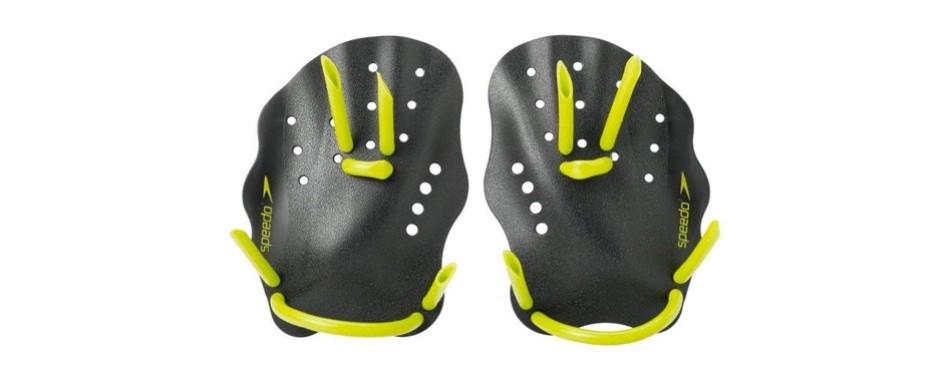speedo nemesis contour paddle