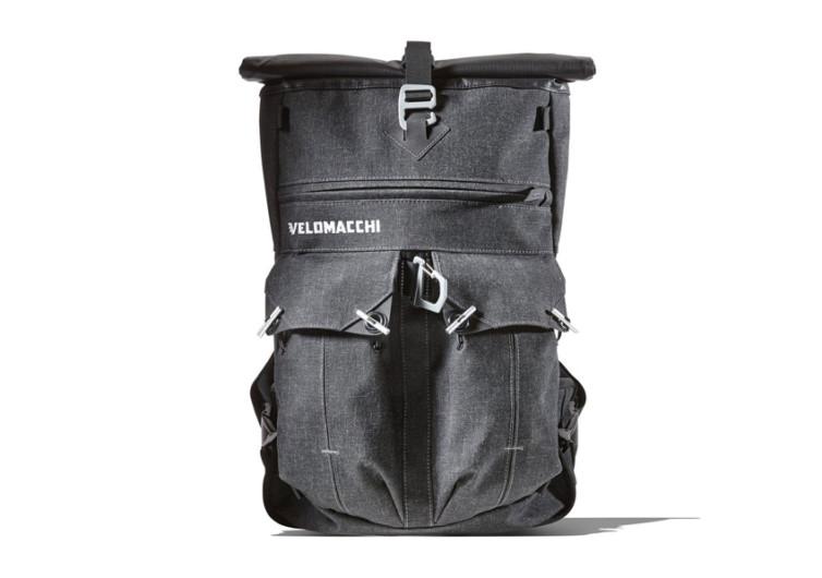 Velomacchi Speedway Backpack 28L