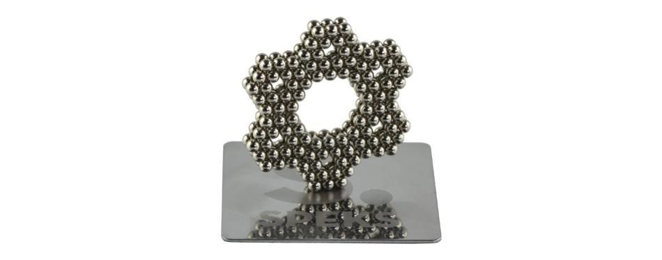 speks building magnetic toy