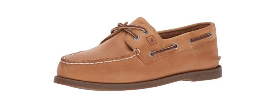 sperry top-sider men's authentic original boat shoe