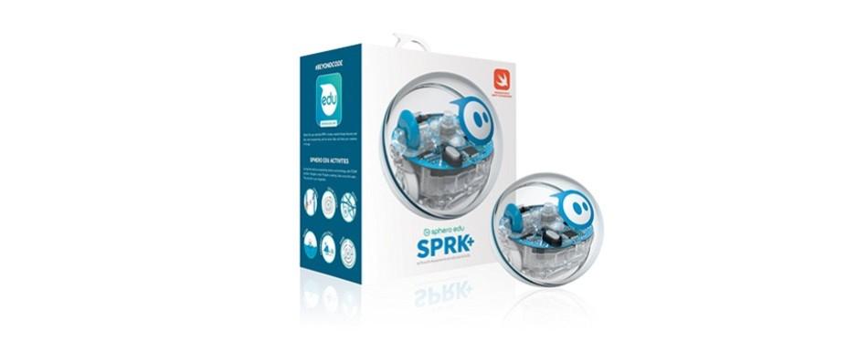 sphero sprk+ coding toy