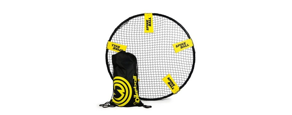 spike 3 ball kit