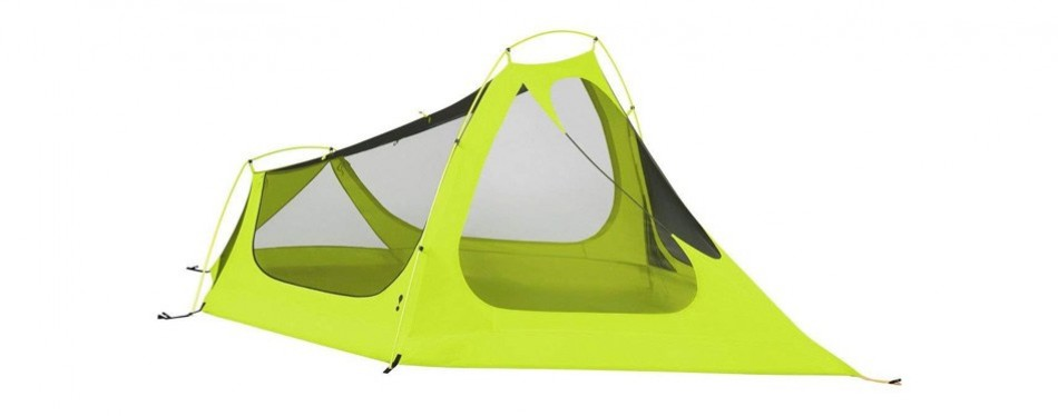 spitfire two person eureka tent