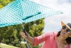 sport-brella versa-brella spf 50+ adjustable umbrella