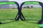 sport squad portable soccer goal net