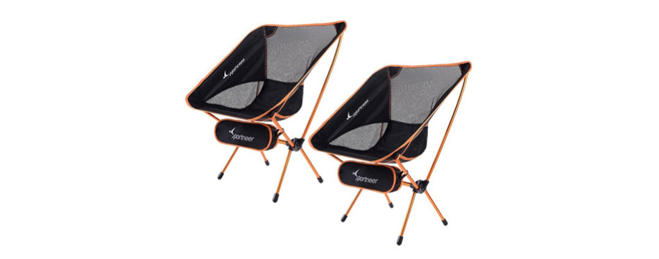 sportneer's portable camping chair