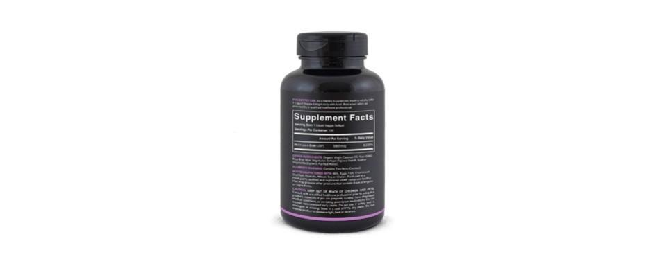 sports-research biotin supplement