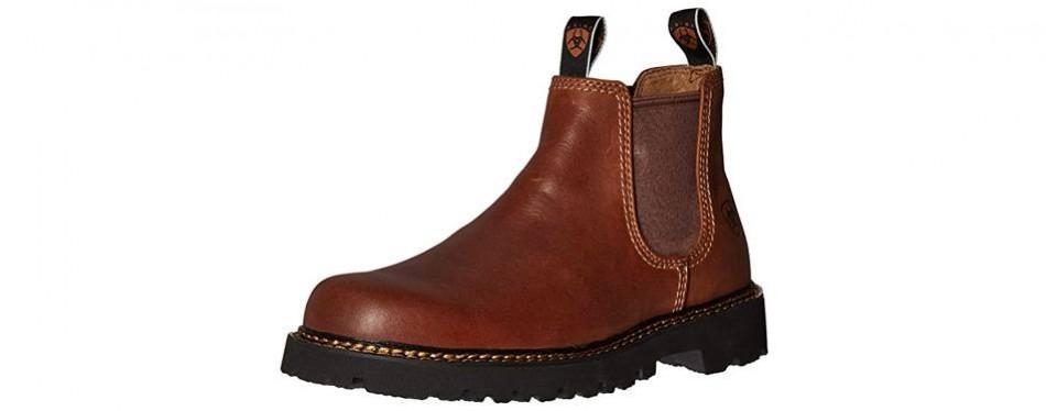 spot hog western cowboy boot