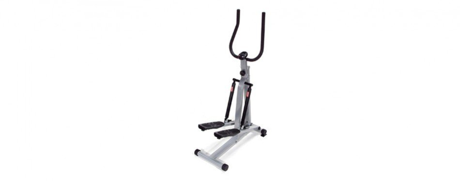 stamina 40-0069 space mate folding stepper