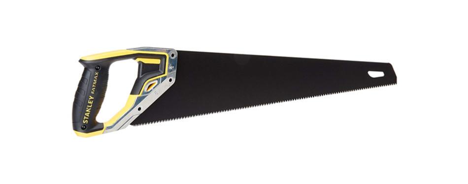 stanley 20-inch fatmax saw