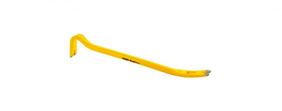 stanley 55-102 24-inch fatmax wrecking bar