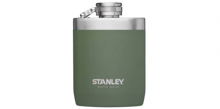 The Stanley Master Flask