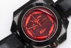 star wars darth vader collector's watch