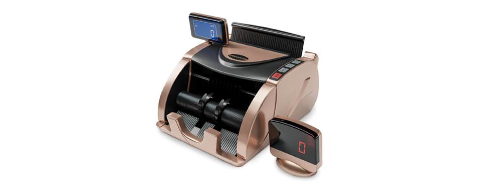 starcounters money counter machine