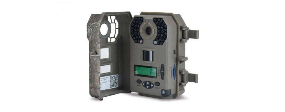 stealth cam g42 no-glo trail camera