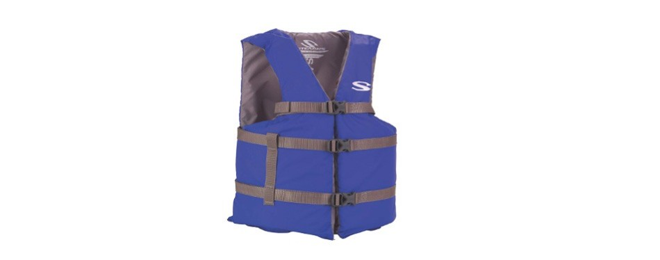 stearns adult classic series vest