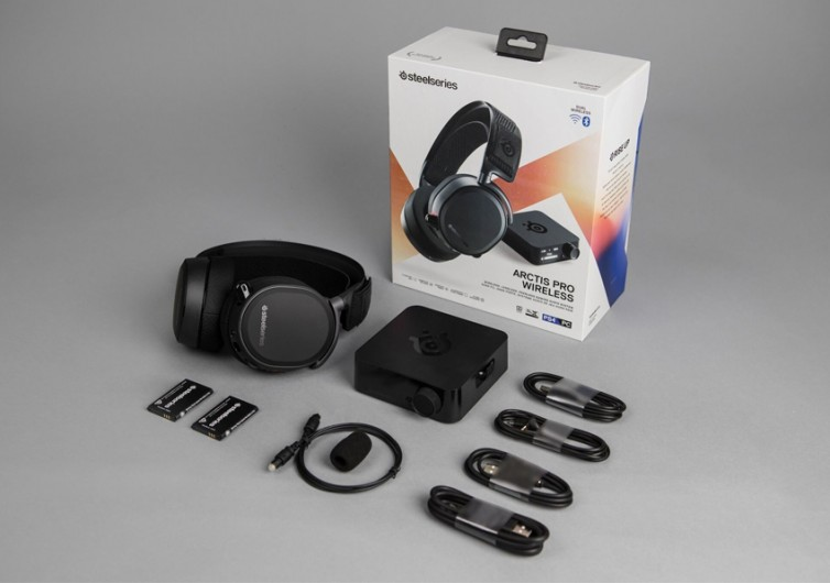 Steel Series Arctis Pro Wireless