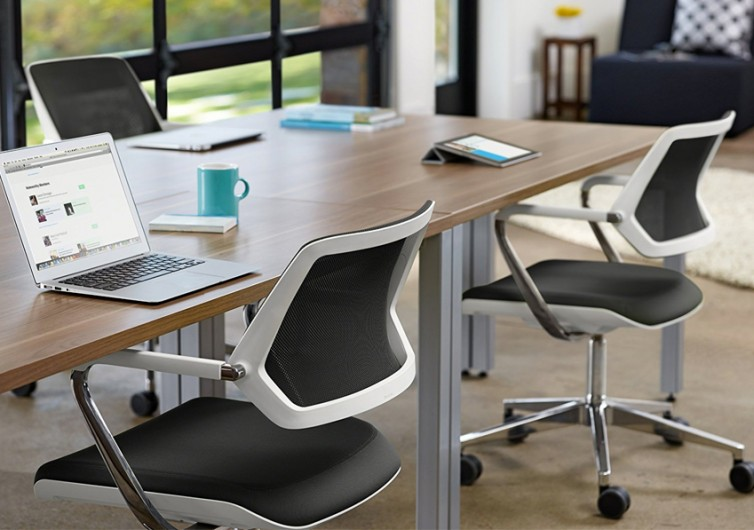 Steelcase QiVi Chair
