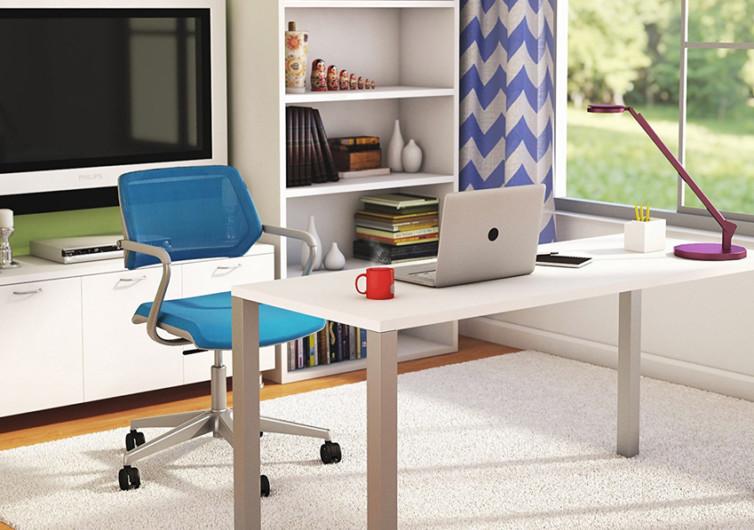 Steelcase QiVi Chair