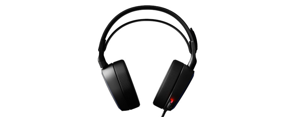 SteelSeries Arctis Professional Hi-Res Gaming Headset