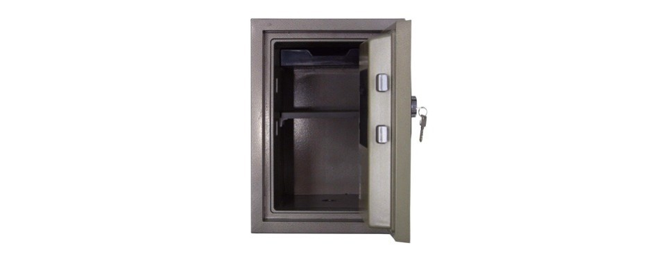 steelwater fireproof home safe