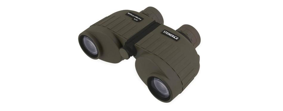 steiner military/marine 8x30 binoculars