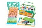 stencils set for kids
