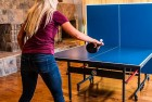 stiga advantage competition-ready indoor table tennis table