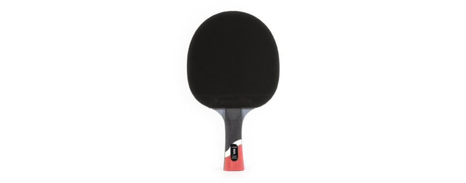 stiga pro carbon performance-level table tennis racket