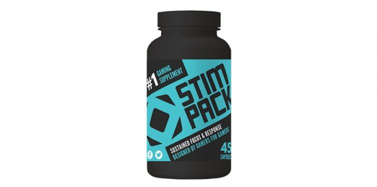 Stimpack Energy & Focus