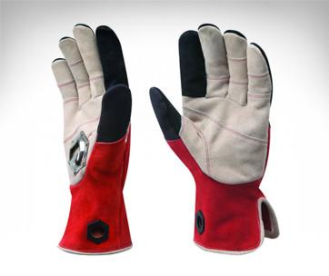stonebreaker tailgaiting glove