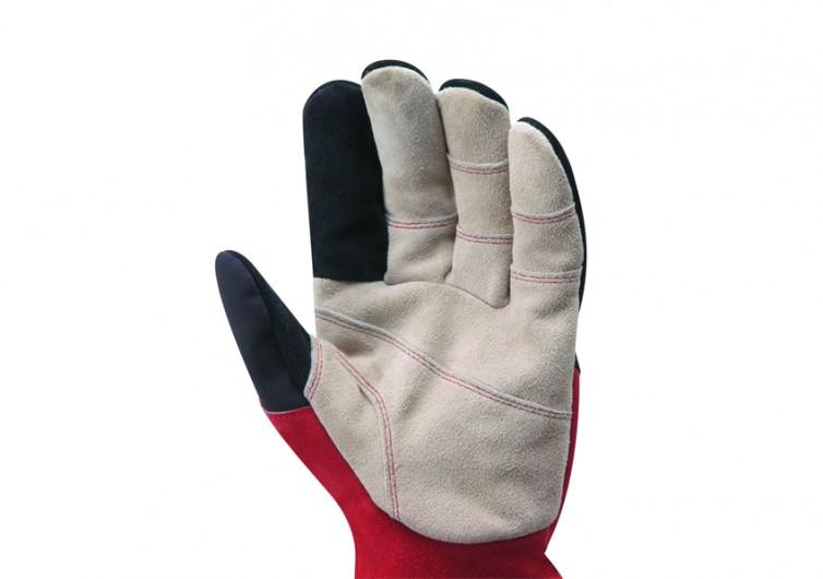 Stonebreaker Gloves