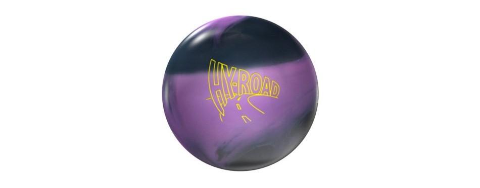 storm hy-road nano bowling ball