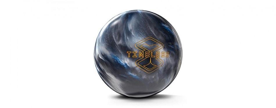 storm timeless bowling ball