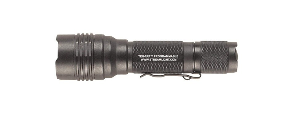 streamlight protac hl 750 flashlight