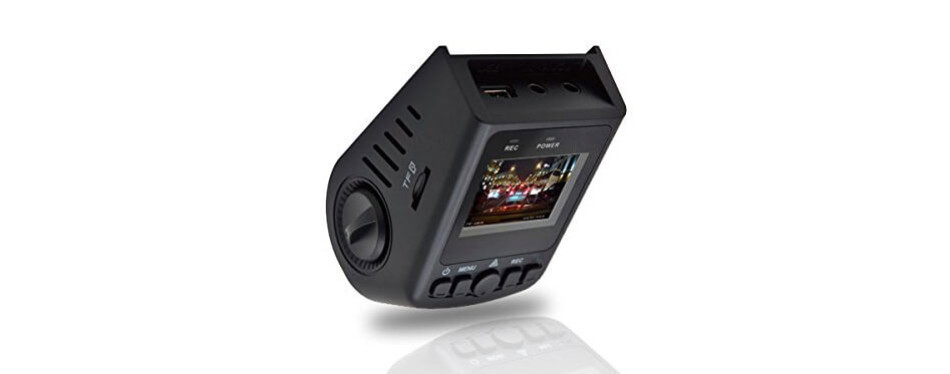 street guardian v3 dash cam