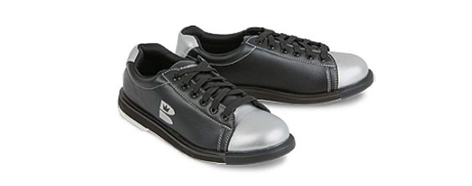 brunswick vapor men's bowling shoes