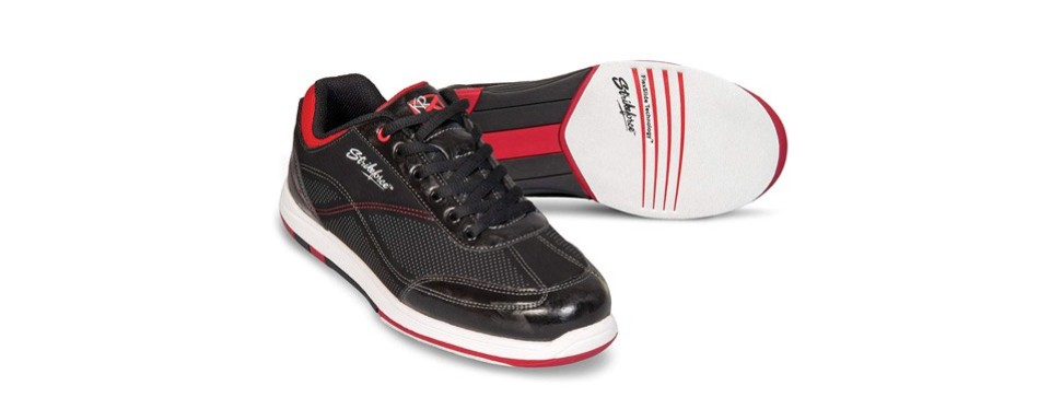 strikeforce men's titan bowling shoes