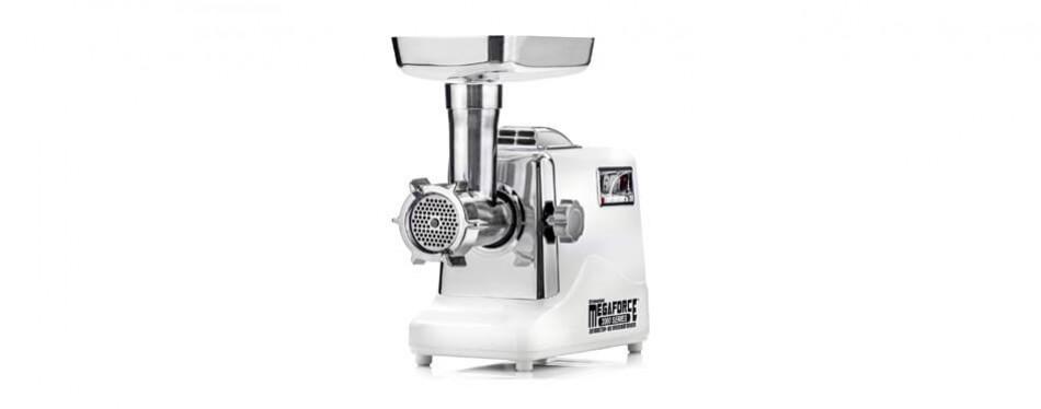 stx international stx-3000-mf megaforce air cooled electric meat grinder