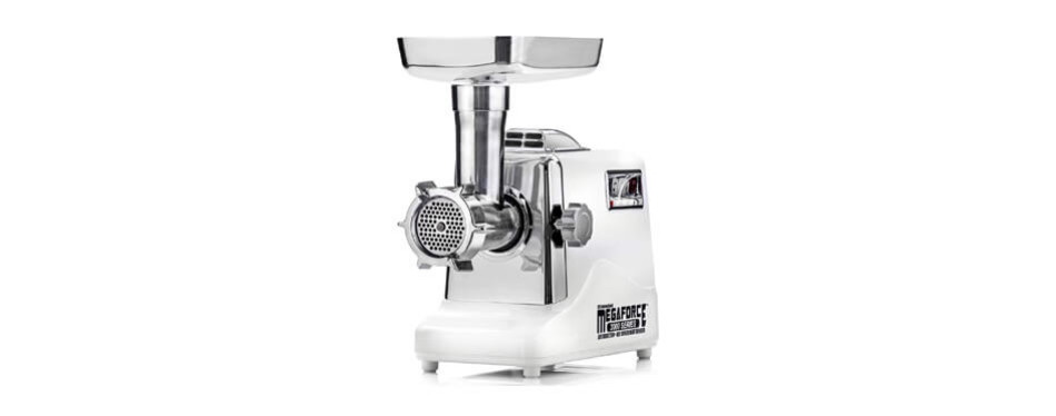 stx international stx-3000-mf megaforce air cooled electric meat grinder
