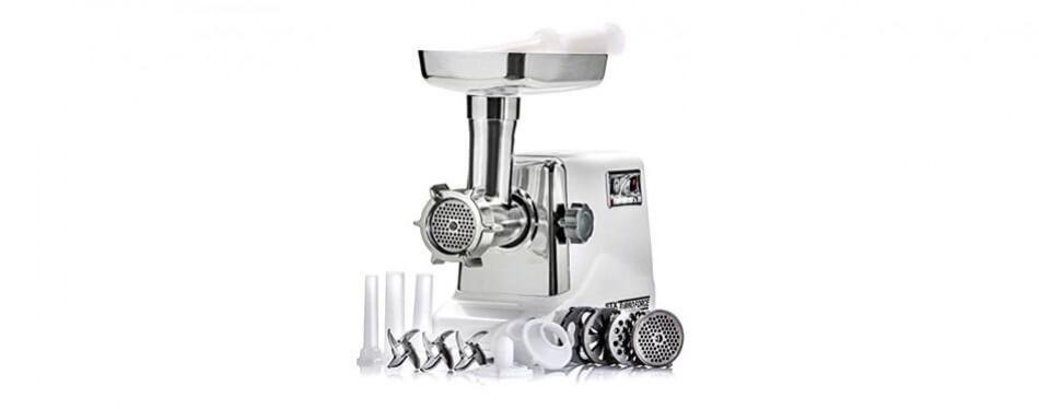 stx international stx-3000-tf turboforce electric meat grinder