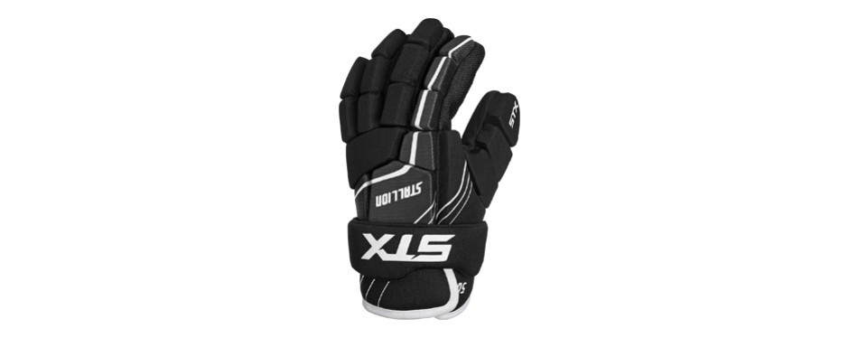 stx lacrosse stallion 50 gloves