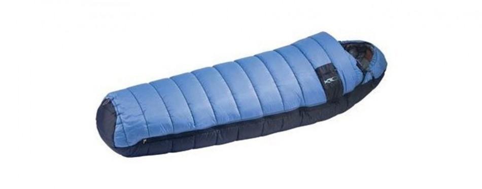 suisse sport everest sleeping bag